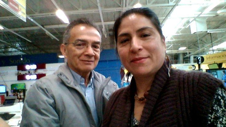 Mis padres, mis amores, los amo <3