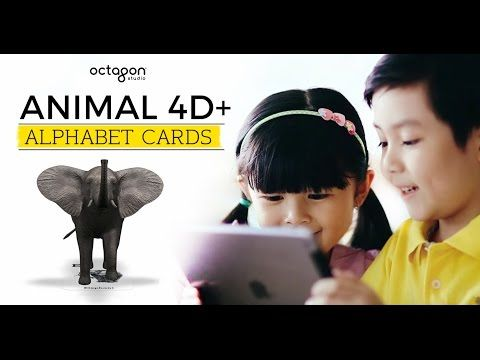 Animal 4D+ – Android-appar på Google Play