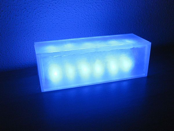 Picture of Music LED Light Box