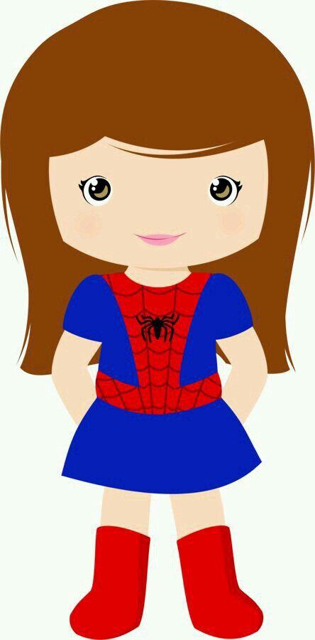 Mujer araña