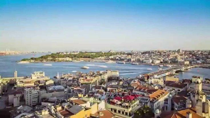 Turkey: Feels Like Home