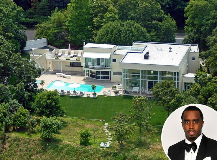 The 10 Most Amazing Celebrity Hamptons Homes Feature ...