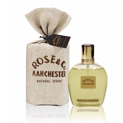 ROSE & CO MANCHESTER  Rose & Co Manchester Toilet Water 400 ml