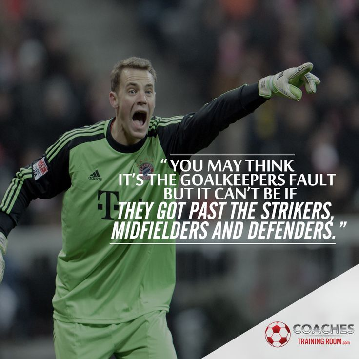Motivational Inspirational Quotes: Best 25+ Goalkeeper Ideas On Pinterest