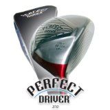 The Perfect Club The Perfect Driver *LEFT HANDED* 370cc 11.5º Golf Club The Perfect Driver Will take the Big Numbers off of Your Card by Letting You Play the Hole the Way it was Intended to be Played - From the Fairway. The Club Head of the P (Barcode EAN = 5060170261156) http://www.comparestoreprices.co.uk/golf-clubs/the-perfect-club-the-perfect-driver-left-handed-370cc-11-5º-golf-club.asp