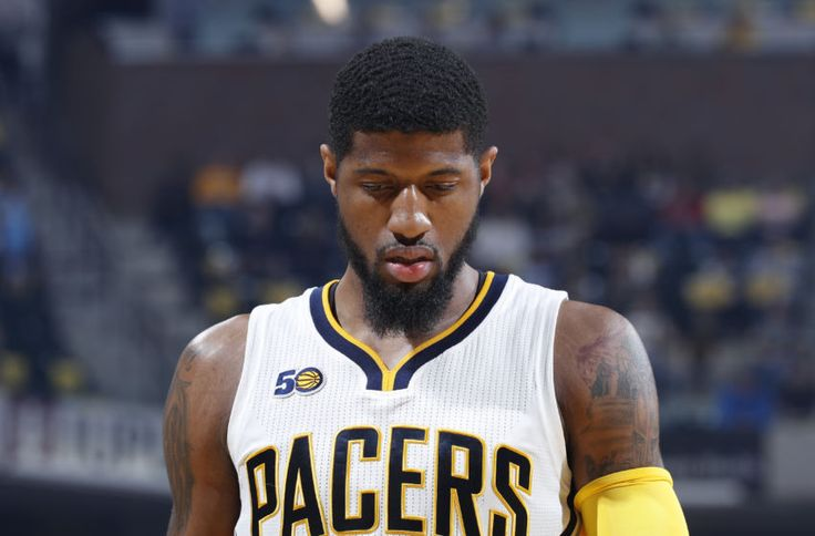 If OKC Thunder has a good season Paul George willing to stay @NBA #LALakers via @MovieTVTechGeeks