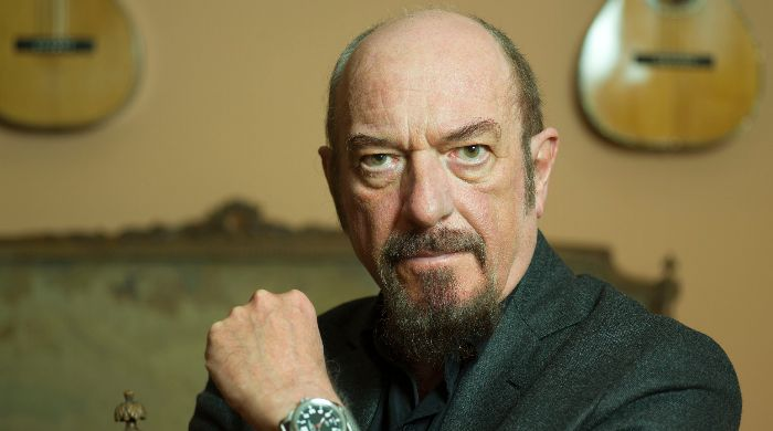 The Best of Jethro Tull Performed By Ian Anderson, September 12, 2014 at McCaw Hall. #McCawHall