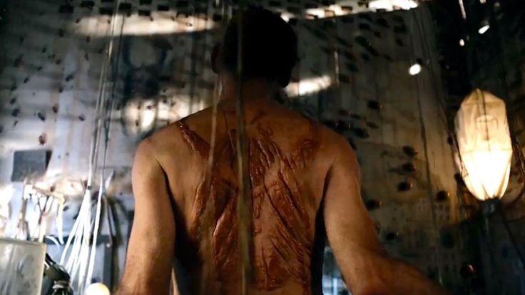 Escaravelho do Diabo: assista ao primeiro trailer do filme