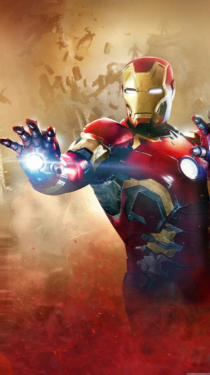 Iron Man Wallpaper Armors Fan Art Tony Stark Itunes Marvel Apple Suits Fruit