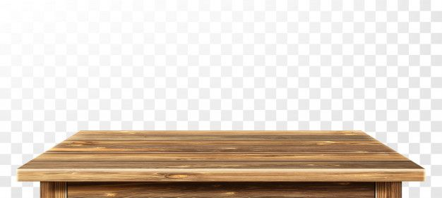 Download Wooden Table Top With Aged Surface Realistic For Free Wooden Tables Vintage Dining Table Wooden Table Top