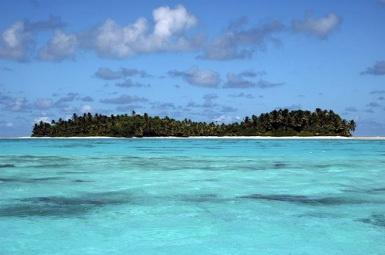 Tuvalu, Funafuti!