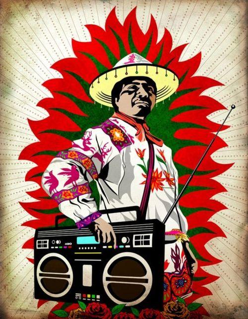 Radio Indígena  ¡En Vivo y en Directo!