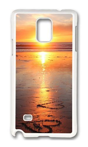 Samsung Note 4 Case DAYIMM Love On The Beach White PC Hard Case for Samsung Note 4 DAYIMM? http://www.amazon.com/dp/B013BHNJ1K/ref=cm_sw_r_pi_dp_yUEiwb1N29JNY