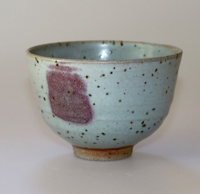 Bowl by Thomas Alexanderson