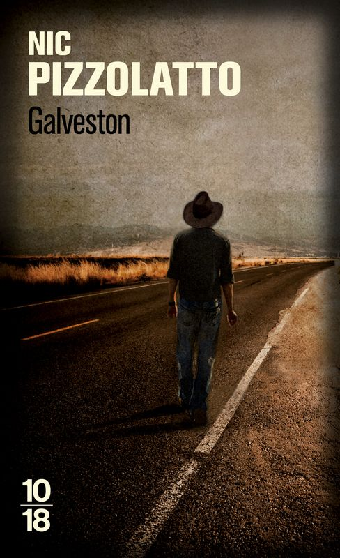 "Galveston by Nic Pizzolatto. Also the creator and writer of True Detective. ""There's no getting out alive, but you hope to avoid a deadline."" - Pizzolatto #bookquote #bookworm #nycbookclub"