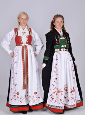 "Aust-Agder ""Åmli"" | Norske Bunader"