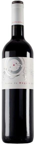 Sueño de Megala  D.O.Valencia(Spain) 60%Monastrell, 20%Merlot y 20%Tempranillo. Gran vino de Bodegas Enguera.