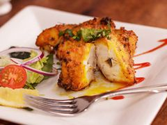 Get 20% Off @ V4 Fish Darbar; Order Online now!