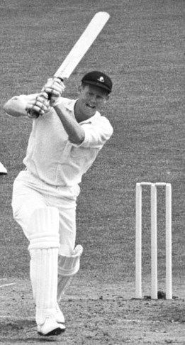 Graeme Pollock (South Africa) ….. Tests span: 1963-1970,  Matches 23,  Highest Score 274,  Runs 2,256,  Average 60.97,  7 Hundreds,  11 Fifties; ….. First-class span:  1960-1987,  Matches 262,  Highest Score 274,  Runs 20,940,  Average 54.67,  64 Hundreds,  99 Fifties.