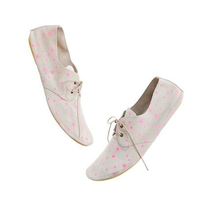 Anniel Derby Shoes