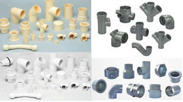 Buy Plumbing Materials Online- Steelsparrow is a Place for Pipe Fittings and Accessories, PVC Solvent Cement, PVC Fittings to Get with Attractive Prices in Market. We Supply as Well Export by Orders. Details: http://www.steelsparrow.com/plumbing-materials.html