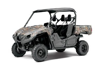 Check out utvheadquarters.com for accessories to go with the newest Yamaha, the Yamaha Viking.