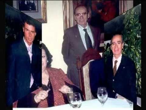 PEPE GARCÍA MARÍN - CABALLO ROJO. CÓRDOBA -