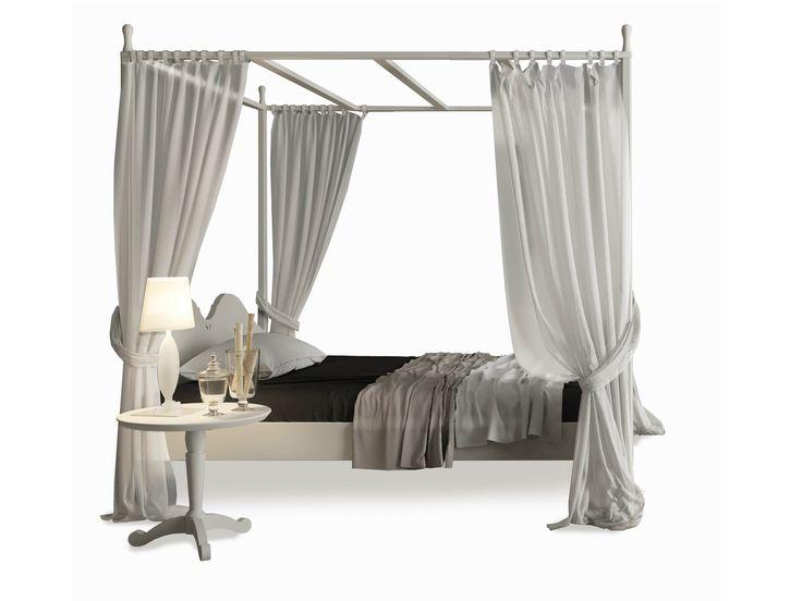 Schlafzimmer himmelbett ~ Die besten jugendliches himmelbett ideen auf