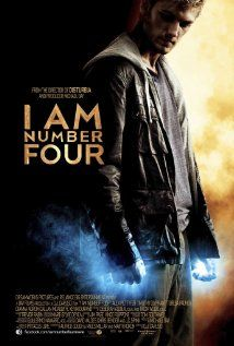 .I am number four