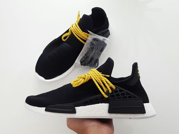 Adidas nmd human race pharrell williams