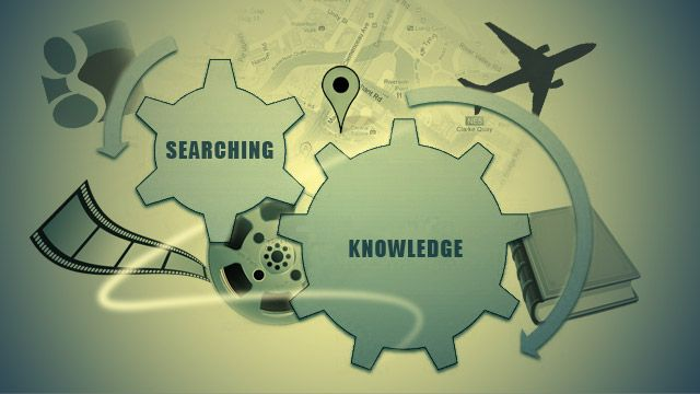 Five Handy Things You Can Do with Google's New Knowledge Graph Search, from lifehacker.com