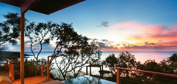 Lizard Island – Queensland, Australia