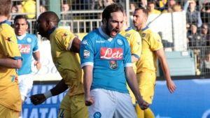 5 partide din Serie A și alte 11 din Lega Pro sunt investigate de autoritățile italiene pentru posibile aranjamente la pariuri!