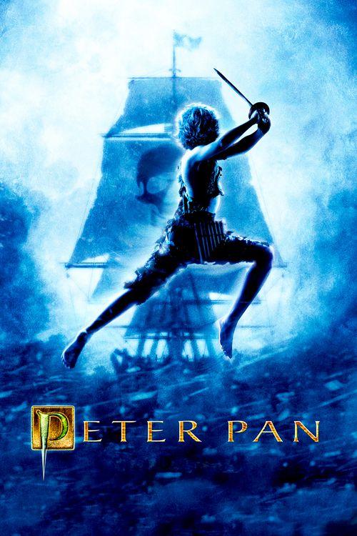 Watch Peter Pan (2003) Full Movie HD Free Download