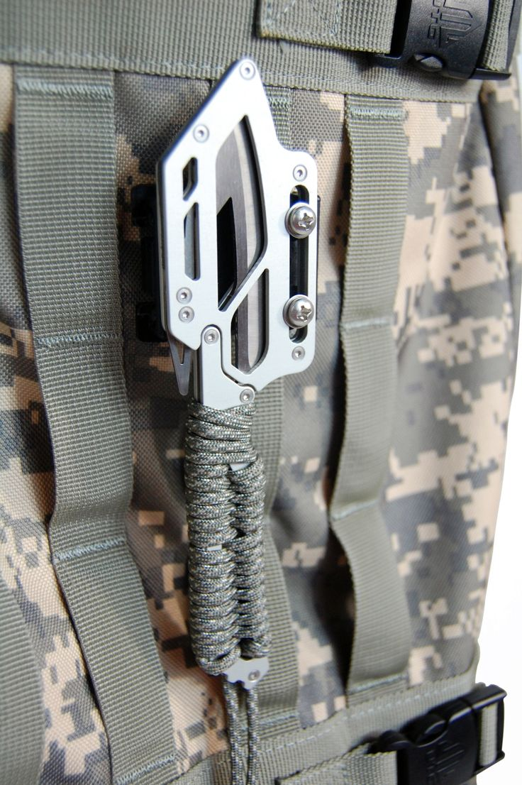 MOLLE Compatible and Angle Adjusts in 45 Degree Increments - for more info visit www.montiegear.com