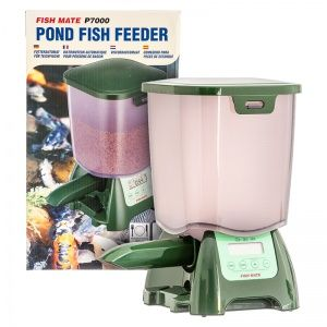 11 best dog 39 s accessories images on pinterest dog for Automatic fish feeder petsmart