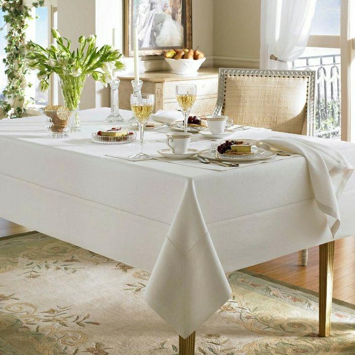 17 meilleures id es propos de nappe en lin sur pinterest for Nappe pour table basse
