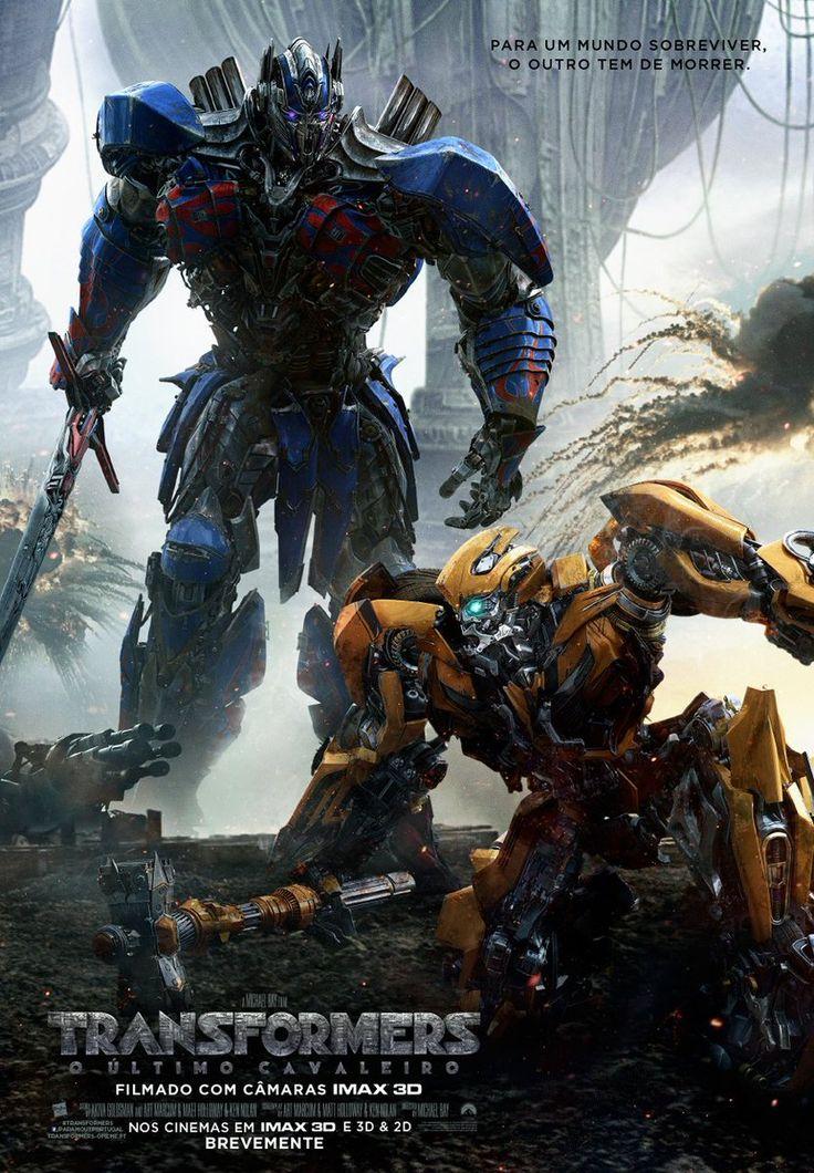 ดูหนังออนไลน์ Transformers 5 : The Last Knight (2017) ทรานส์ฟอร์เมอร์ส ภาค 5  ดูหนังที่นี่เลยนะจ๊ะ - https://goo.gl/Kg7X2W