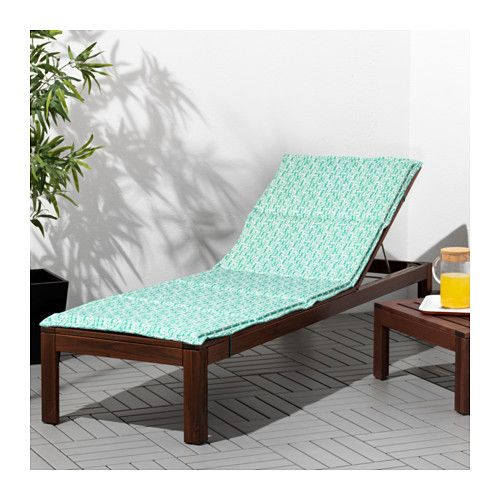 Affordable pplar chaise longue ikea with galette chaise ikea - Tissus impermeable ikea ...