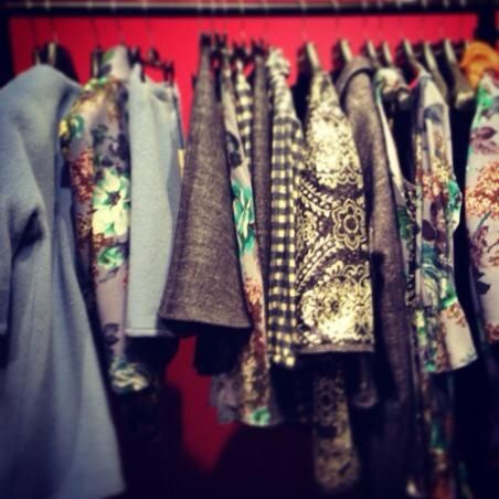 #shirtaporter FW14 collection