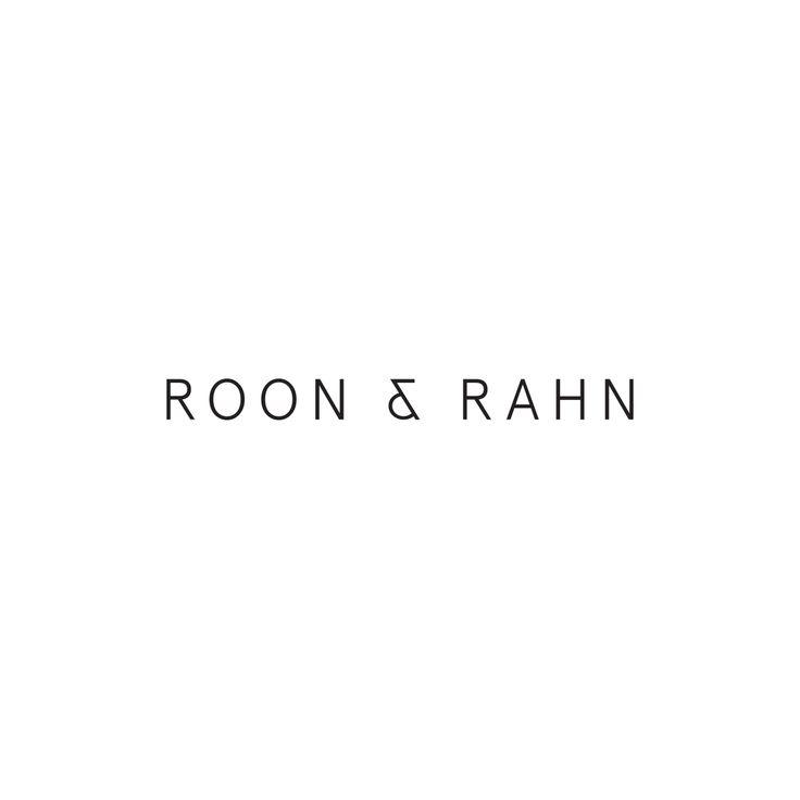 Roon & Rahn - Logo type