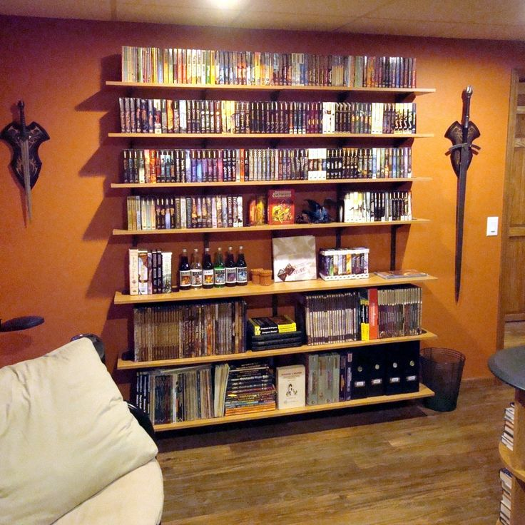 23 best images about gaming room ideas on pinterest - Man cave ideas for small spaces collection ...
