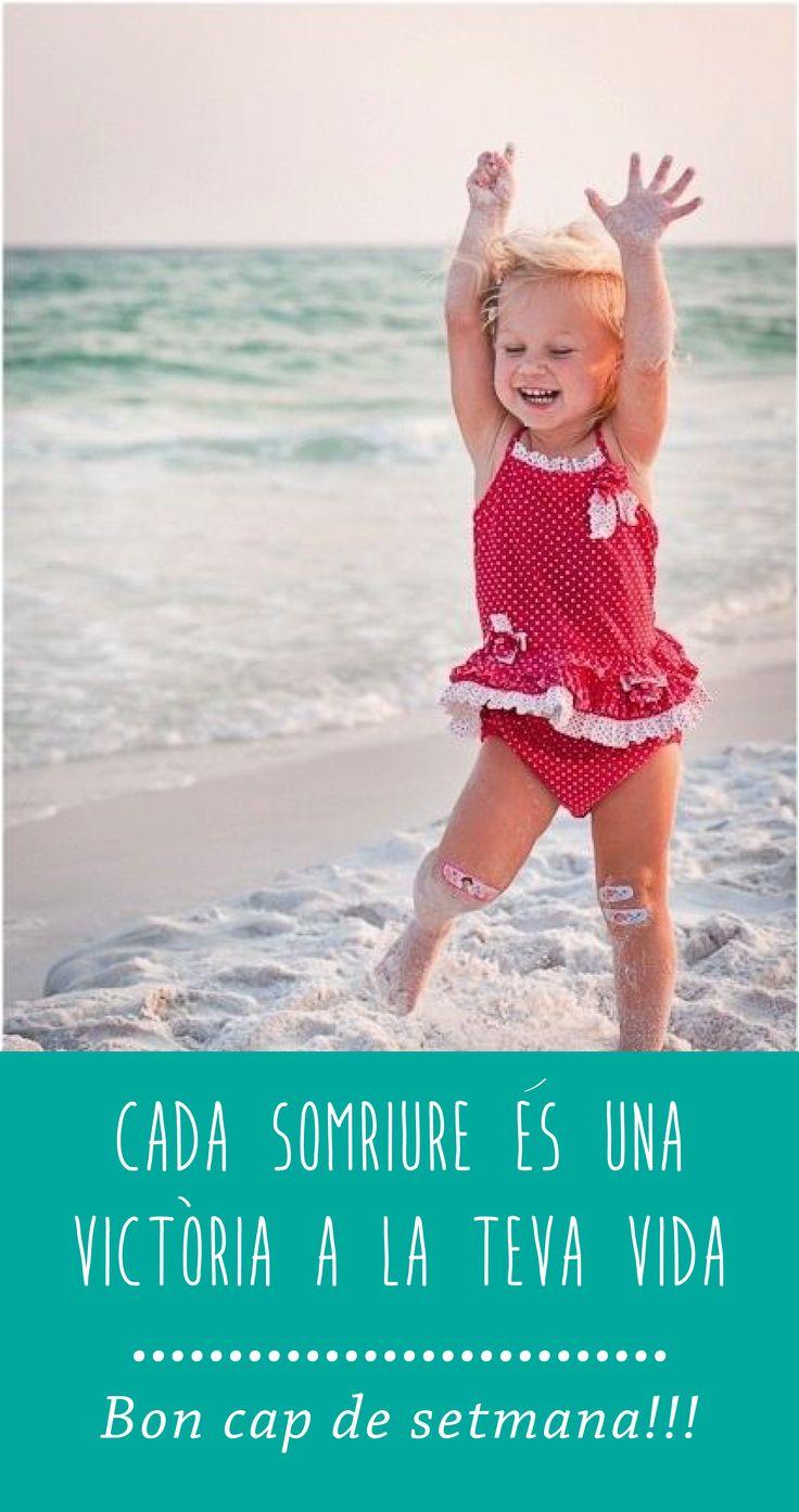 Bon cap de semana!!! somriure    http://bit.ly/VKGrJE