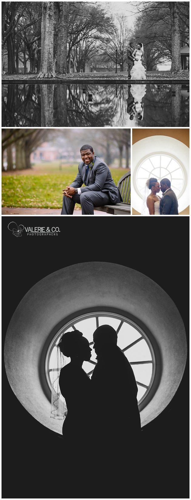 Furman University Wedding - Greenville, South Carolina - Charleston Wedding Photography - by Valerie & Co. Photographers, www.valerieandco.com