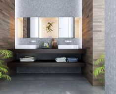 Fascinating-Modern-Bathroom-Design-Ideas.jpg (Imagen JPEG, 1240 × 1000 píxeles) - Escalado (65 %)