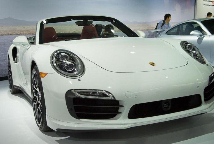 911 Turbo Cabriolet Porsche auto - http://autotras.com