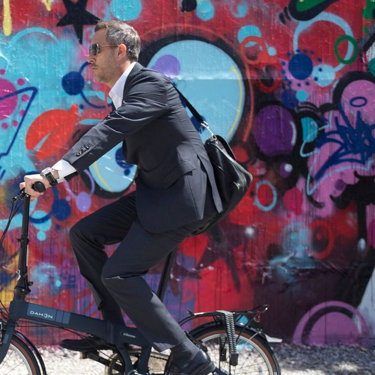 DAHON BIKES FOR EVERY DAY 2017
