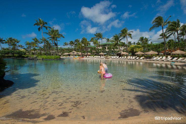 Grand Hyatt Kauai Resort & Spa - UPDATED 2017 Prices & Reviews (Poipu) - TripAdvisor