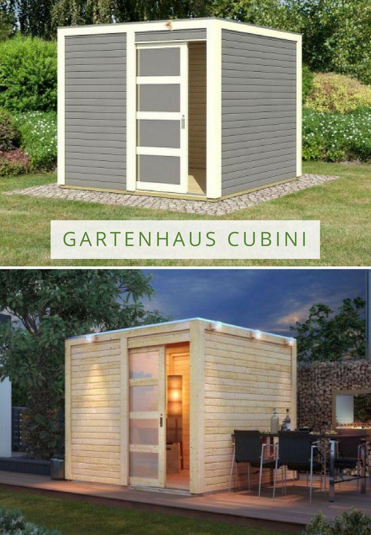 24 besten container gartenhaus bilder auf pinterest - Container als gartenhaus ...