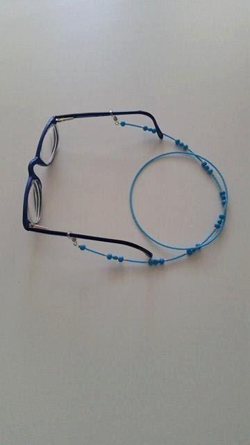 Eyeglass Chain Glasses Chain Eyeglass Necklace Eyeglass